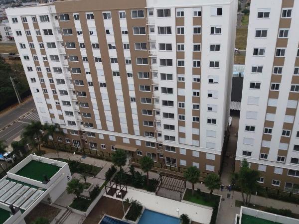 Vida Viva Clube Canoas - Apto 3 Dorm, Marechal Rondon, Canoas (107572) - Foto 2