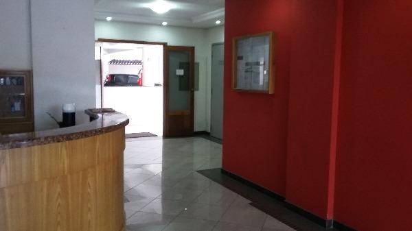 Edifício Tulipas Residence - Apto 2 Dorm, Marechal Rondon, Canoas - Foto 3