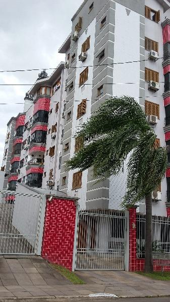Edifício Tulipas Residence - Apto 2 Dorm, Marechal Rondon, Canoas - Foto 2