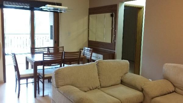 Edifício Tulipas Residence - Apto 2 Dorm, Marechal Rondon, Canoas - Foto 6