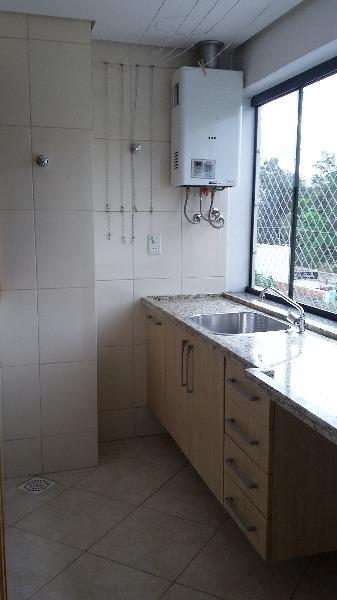 Edifício Tulipas Residence - Apto 2 Dorm, Marechal Rondon, Canoas - Foto 20
