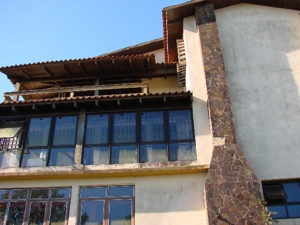 Casa 4 Dorm, Teresópolis, Porto Alegre (107645) - Foto 4