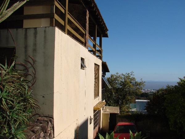 Casa 4 Dorm, Teresópolis, Porto Alegre (107645) - Foto 7