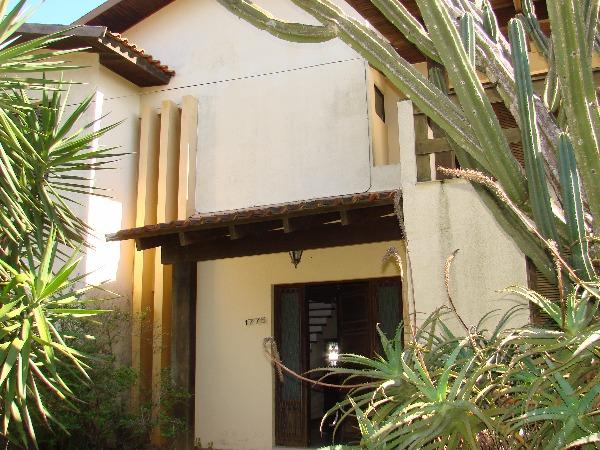Casa 4 Dorm, Teresópolis, Porto Alegre (107645)