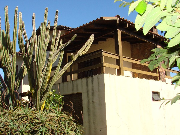 Casa 4 Dorm, Teresópolis, Porto Alegre (107645) - Foto 6
