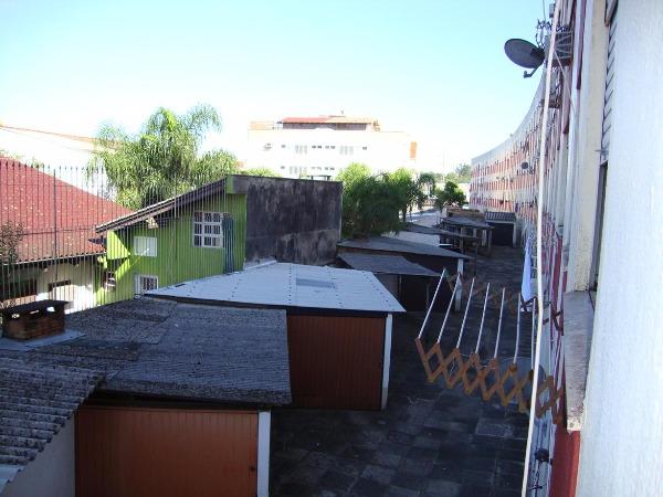 CJ Residencial Ipiranga - Apto 1 Dorm, Jardim Botânico, Porto Alegre - Foto 7