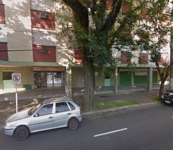 CJ Residencial Ipiranga - Apto 1 Dorm, Jardim Botânico, Porto Alegre - Foto 9