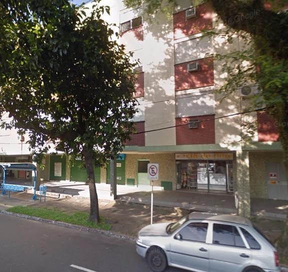 CJ Residencial Ipiranga - Apto 1 Dorm, Jardim Botânico, Porto Alegre - Foto 8
