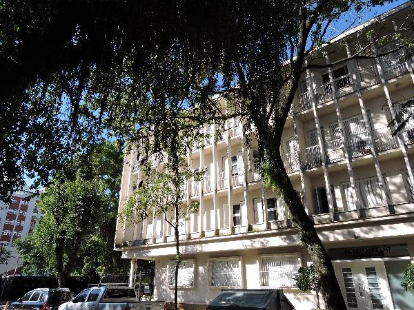 Edificio Nova York - Apto 3 Dorm, Auxiliadora, Porto Alegre (107678)