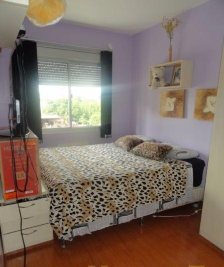 Jardim das Palmeiras - Apto 2 Dorm, Cavalhada, Porto Alegre (107843) - Foto 5