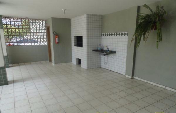 Jardim das Palmeiras - Apto 2 Dorm, Cavalhada, Porto Alegre (107843) - Foto 16