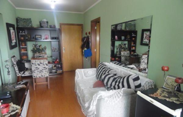 Jardim das Palmeiras - Apto 2 Dorm, Cavalhada, Porto Alegre (107843) - Foto 4