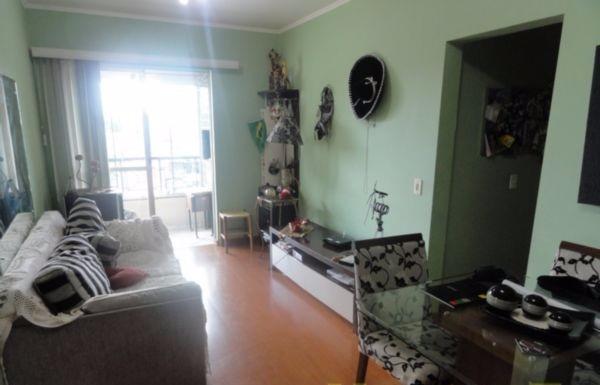 Jardim das Palmeiras - Apto 2 Dorm, Cavalhada, Porto Alegre (107843) - Foto 2