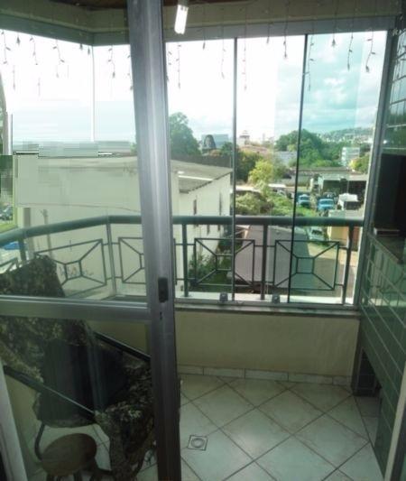 Jardim das Palmeiras - Apto 2 Dorm, Cavalhada, Porto Alegre (107843) - Foto 3