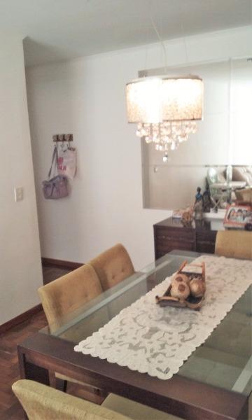 Ed. Sabrina - Apto 2 Dorm, Rio Branco, Porto Alegre (107909) - Foto 2