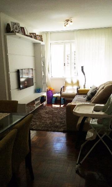 Ed. Sabrina - Apto 2 Dorm, Rio Branco, Porto Alegre (107909) - Foto 6