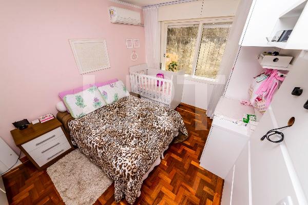 Ed. Sabrina - Apto 2 Dorm, Rio Branco, Porto Alegre (107909) - Foto 7
