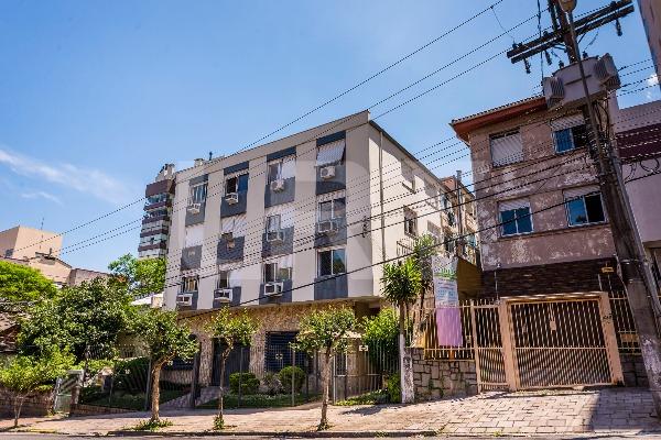 Ed. Sabrina - Apto 2 Dorm, Rio Branco, Porto Alegre (107909) - Foto 18