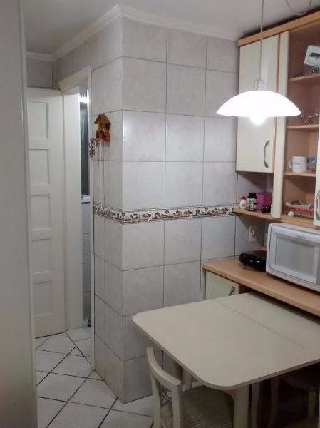 Edificio Isafa - Apto 2 Dorm, Vila Ipiranga, Porto Alegre (107926) - Foto 7
