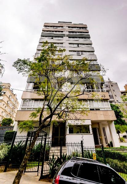 Encosta do Moinho - Apto 3 Dorm, Rio Branco, Porto Alegre (107929)