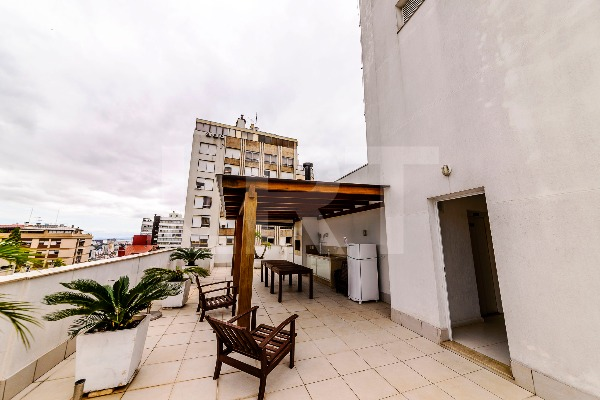 Encosta do Moinho - Apto 3 Dorm, Rio Branco, Porto Alegre (107929) - Foto 17
