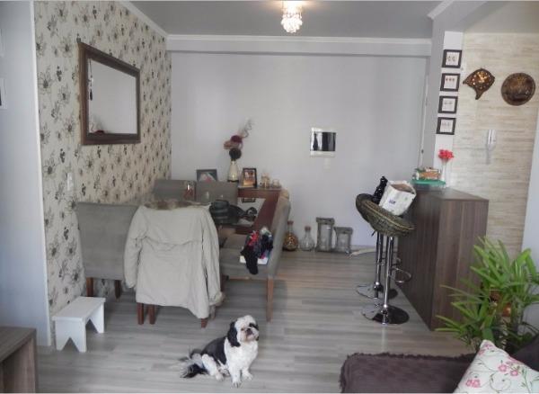 Otto Club Residencial - Torre á - Apto 3 Dorm, Camaquã, Porto Alegre - Foto 3