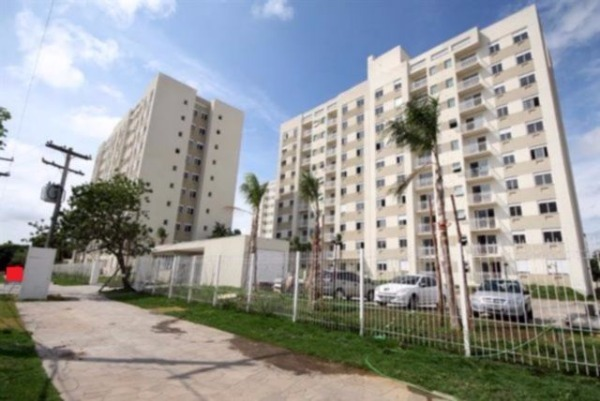 Otto Club Residencial - Torre á - Apto 3 Dorm, Camaquã, Porto Alegre