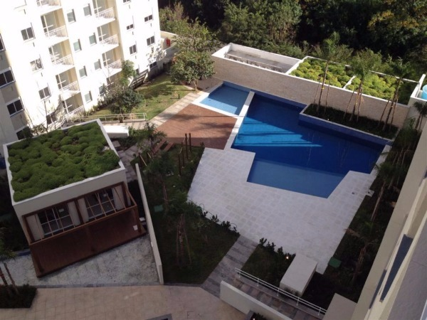 Otto Club Residencial - Torre á - Apto 3 Dorm, Camaquã, Porto Alegre - Foto 17