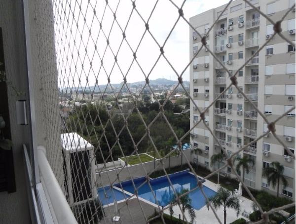 Otto Club Residencial - Torre á - Apto 3 Dorm, Camaquã, Porto Alegre - Foto 22