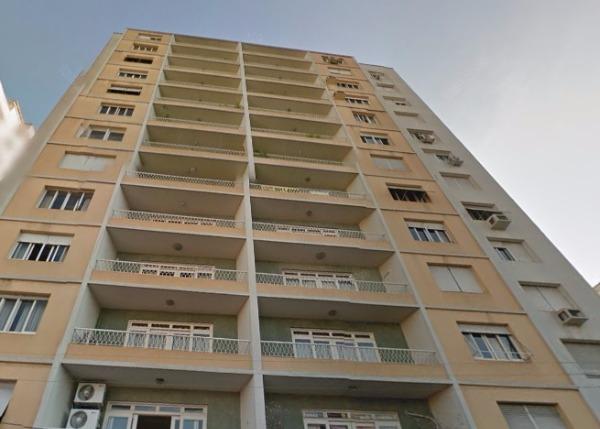 Edifício Flores da Cunha - Apto 3 Dorm (107978)