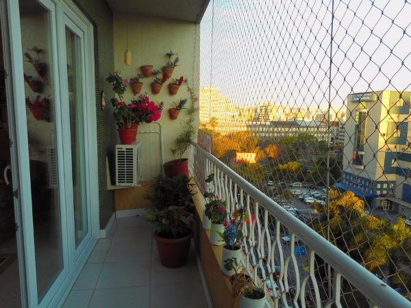 Edifício Flores da Cunha - Apto 3 Dorm (107978) - Foto 7