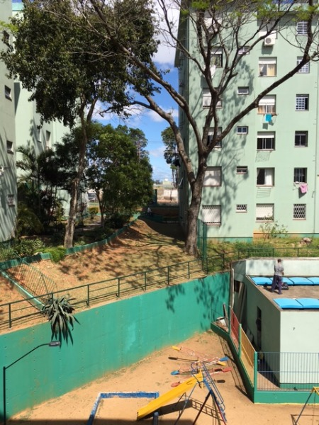 Monte Belo - Apto 2 Dorm, Azenha, Porto Alegre (107995)