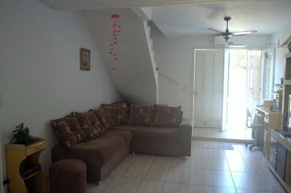 Casa 3 Dorm, Protásio Alves, Porto Alegre (108023)