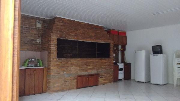 Cascata - Apto 4 Dorm, Medianeira, Porto Alegre (108075) - Foto 20
