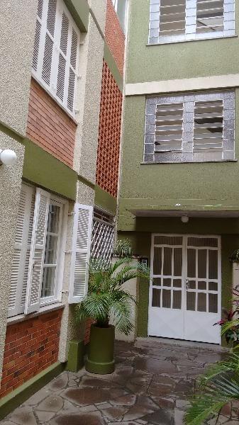 Cascata - Apto 4 Dorm, Medianeira, Porto Alegre (108075)