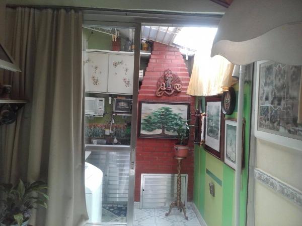 Casa 2 Dorm, Rubem Berta, Porto Alegre (108081) - Foto 17