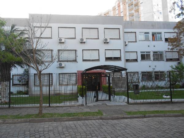 Edifício Itamaraca - Apto 2 Dorm, Protásio Alves, Porto Alegre - Foto 2