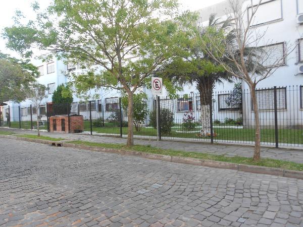 Edifício Itamaraca - Apto 2 Dorm, Protásio Alves, Porto Alegre - Foto 26