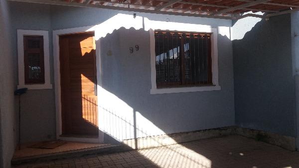 Residencial Ross de Castro - Casa 2 Dorm, Residencial dos Jardins