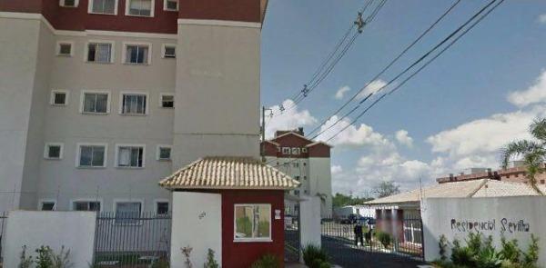 Residencial Sevilha - Apto 2 Dorm, Igara, Canoas (108155)