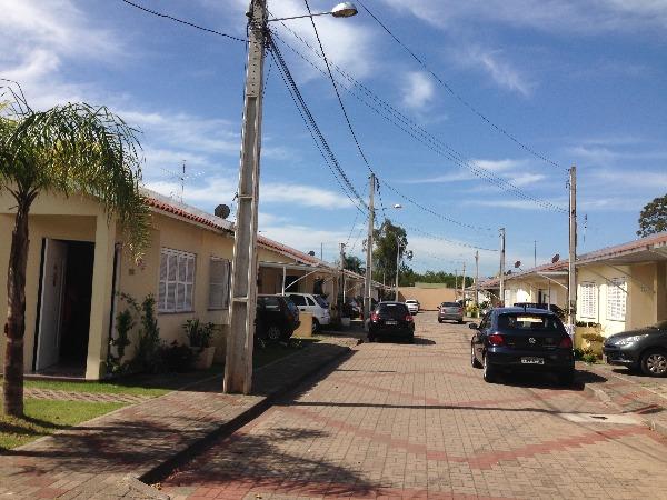 Residencial Porto Belo - Casa 2 Dorm, São José, Esteio (108164) - Foto 4