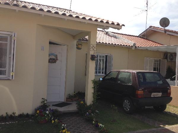 Residencial Porto Belo - Casa 2 Dorm, São José, Esteio (108164) - Foto 6