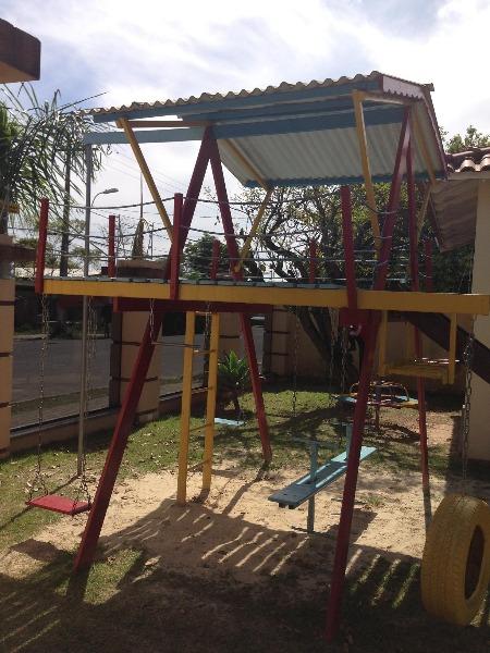 Residencial Porto Belo - Casa 2 Dorm, São José, Esteio (108164) - Foto 19