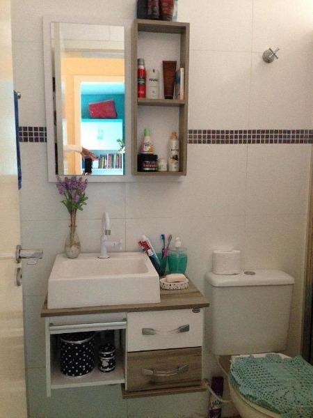 Residencial Porto Belo - Casa 2 Dorm, São José, Esteio (108164) - Foto 16