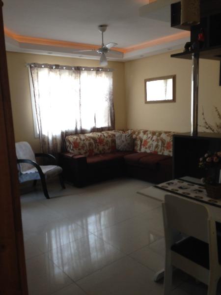 Residencial Porto Belo - Casa 2 Dorm, São José, Esteio (108164) - Foto 9