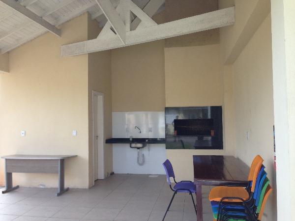 Residencial Porto Belo - Casa 2 Dorm, São José, Esteio (108164) - Foto 18