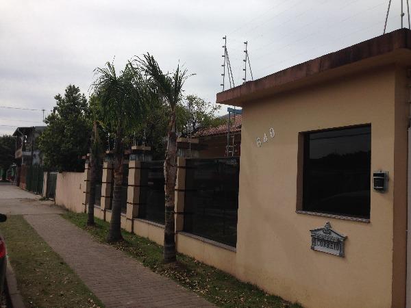 Residencial Porto Belo - Casa 2 Dorm, São José, Esteio (108164) - Foto 2