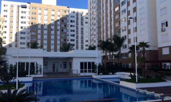 Viva Vida Clube Canoas - Apto 2 Dorm, Marechal Rondon, Canoas (108167)