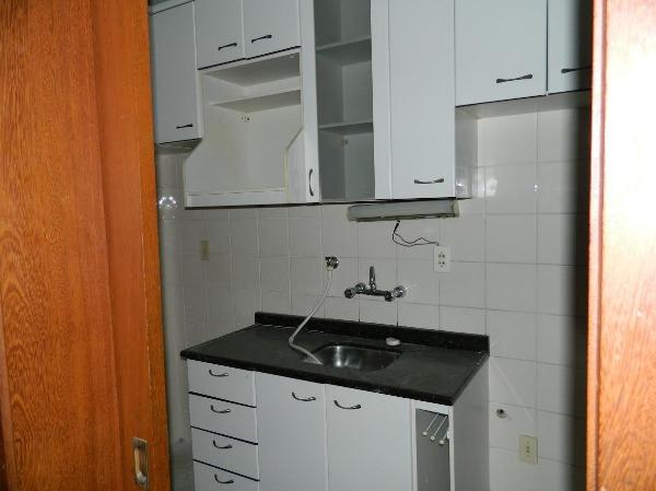 Cond.edifício Vila Real - Apto 2 Dorm, Petrópolis, Porto Alegre - Foto 11