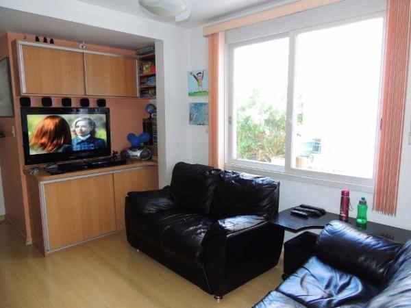 Edifício Residencial Garibaldi - Cobertura 3 Dorm, Bom Fim (108206) - Foto 5